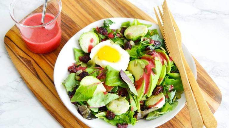 zdravi fit doručak