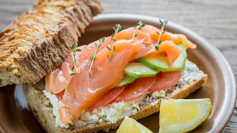 zdravi sendvic