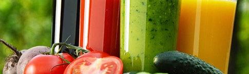 detoksikacija povrće voće