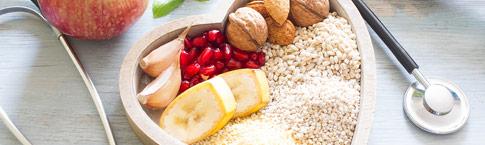 prehrana za srcane bolesnike