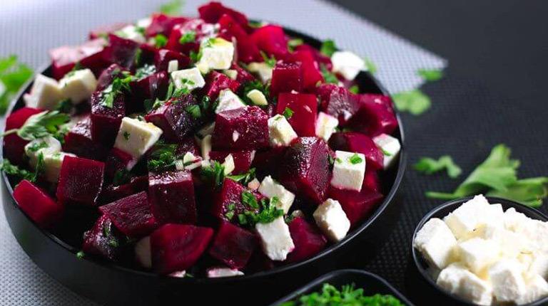 Salata od cikle