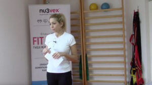 predavanje prehrana i fitness
