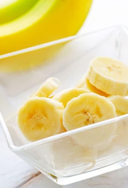 banana mršavljenje