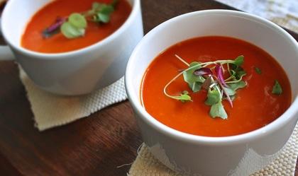 juha od rajcice paradajza