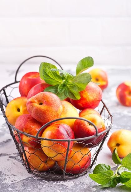 zdrave nektarine