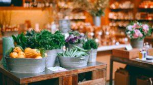 Dućani zdrave hrane